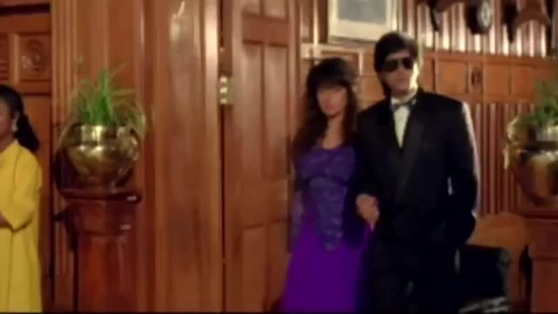 Tu Pyar Hai Kisi Aur Ka (Full Song) Film - Dil Hai Ke Manta Nahin ( 360 X 640 ).mp4