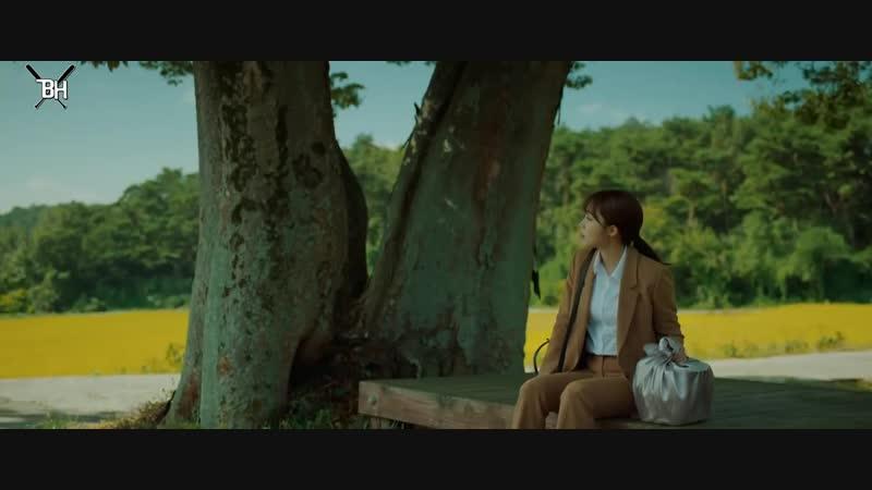 [KARAOKE] Jeong Eun Ji - Being There (рус. саб)