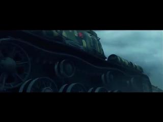 [v-s.mobi]Старый добрый Квас - Музыкальный клип от GrandX [World of Tanks].mp4