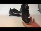 Кроссовки Nike Air Max 270 Premium