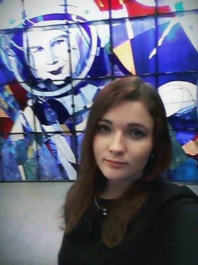 Мария Абашева