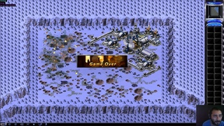 Allies can lose in Extra Small Map Red Alert 2 Yruri's Revenge Online Multiplayer