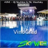 LIVE СЕНТЯБРЬ 2018 VinoGrad Dj SkyWee Mc Visotsky 29 09 2018