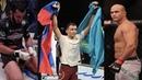 Дамир Исмагулов дебютировал в UFC Джуниор Дос Сантос бросил вызов Мамед Халидов завершил карьеру