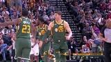 Brooklyn Nets vs Utah Jazz March 16, 2019