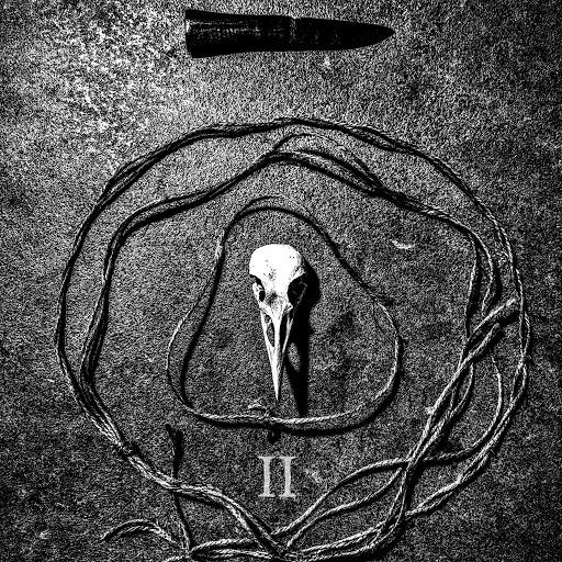 Hush альбом Untitled II