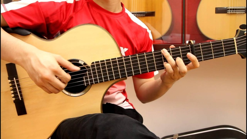 你的名字 - 前前前世 Kimi No No Wa - Zen Zen Zense Guitar Tutorial with TAB