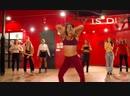 SOLO _ Clean Bandit (ft. Demi Lovato)_Choreographer- Michelle JERSEY Maniscalc