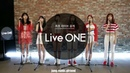 GFriend Time For The Moon Night Live Performance on Melon Live ONE 180719