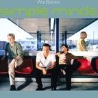 Simple Minds альбом War Babies