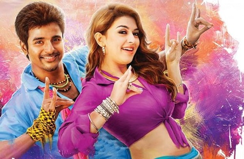 Maan Karate In Hindi Dubbed Torrent