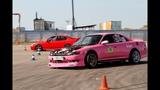 Toyota Mark 2 UZX90 MT vs Subaru Legacy Blitzen AT EJ206tt.