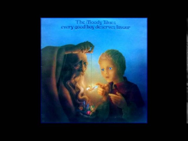 Procession The Story in Your Eyes - The Moody Blues