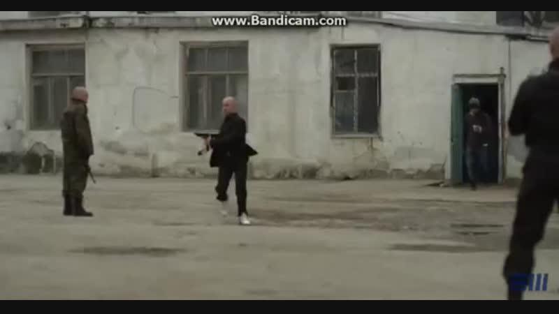 Голубочкин ( Фильм Кремень)