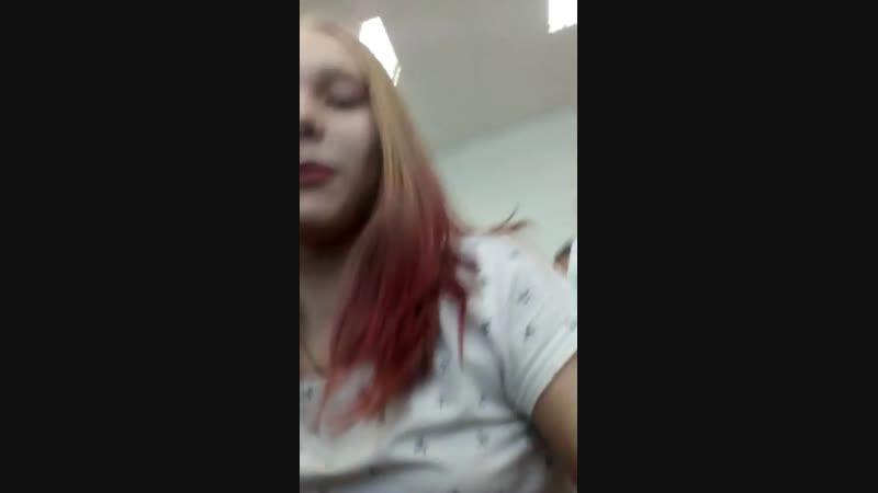 Ангелина Лис - Live