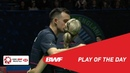 Play of the Day YONEX All England Open 2019 R16 BWF 2019