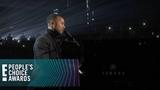 John Legend's Moving Rendition of