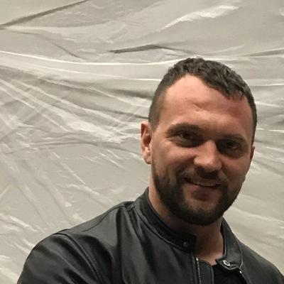 Дмитрий Юркин