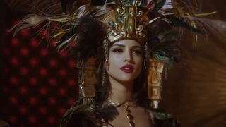 From Dusk Till Dawn TV Series - Snake Dance + Intro Into Episode 7