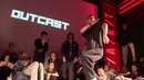 Фестиваль Танца / ТАКТ / HIP-HOP Pro 1x1 / SEMIFINAL / Squaker vs Fred