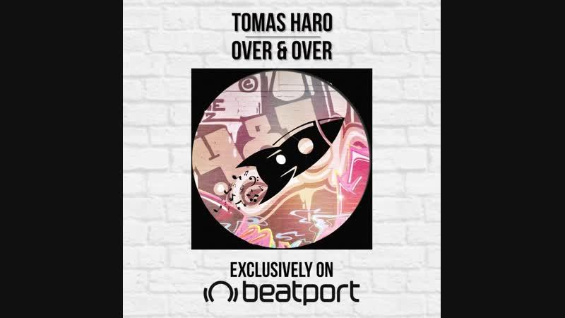 [BKN131] Tomas Haro - Over Over