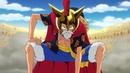 [AMV] AWAKE AND ALIVE - Luffy tại đấu trường Dressrosa