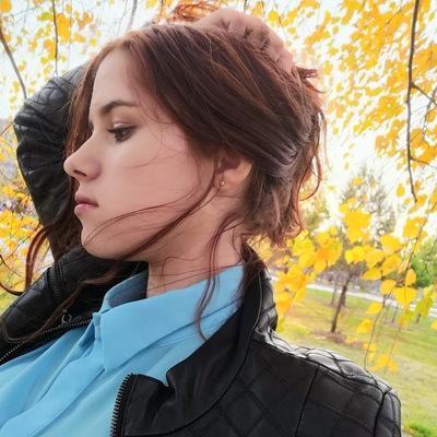 Елена Безносова