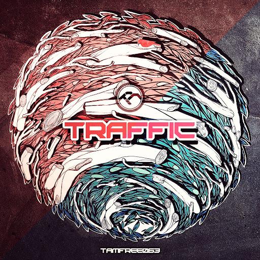 Traffic альбом Area 51 / Control Field