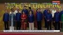 Новости на Россия 24 На саммите АТЭС Путин и Трамп пожали друг другу руки