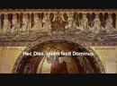 Песнопения Православной Римской Церкви. Hec Dies, quam fecit Dominus