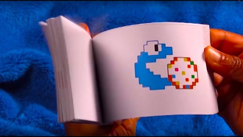 Flipbook Animasyonu ( 25 Flipbook Animation )
