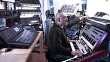 Anthony Rother - Me Myself Into The Future - 3L3C7RO COMMANDO (Studio Session)