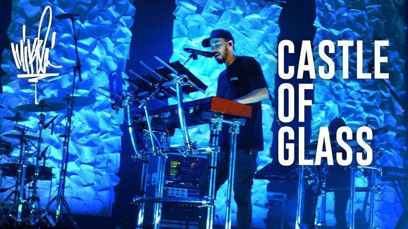 Mike Shinoda - Castle of Glass (Linkin Park) - Live Cincinnati Ohio - Post Traumatic Tour 2018