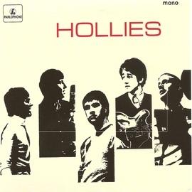 The Hollies альбом The Hollies