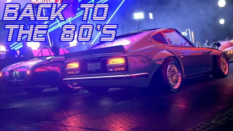 Back To The 80s ¦ Best of Synthwave And Retro Electro Music Mix for 2 Hours ¦ Vol. 8