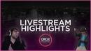 Osu Livestream Highlights First Tatoe HDDT FC idke Ascension to Heaven HR Alumetri 8 73⭐ 1❌