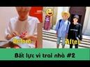 Bất lực vì trai nhà 2 😂 =| BTS funny moments