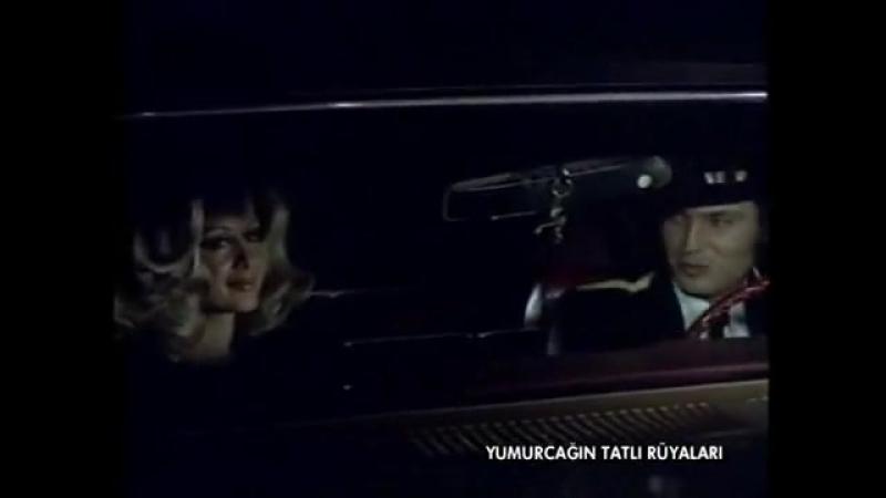 Yumurcağın Tatlı Rüyaları Filmi 1971 İlker İnanoğlu Ediz Hun Filiz Akın 6.Kısım