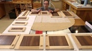 The Down to Earth Woodworker Bath Vanity Part 9