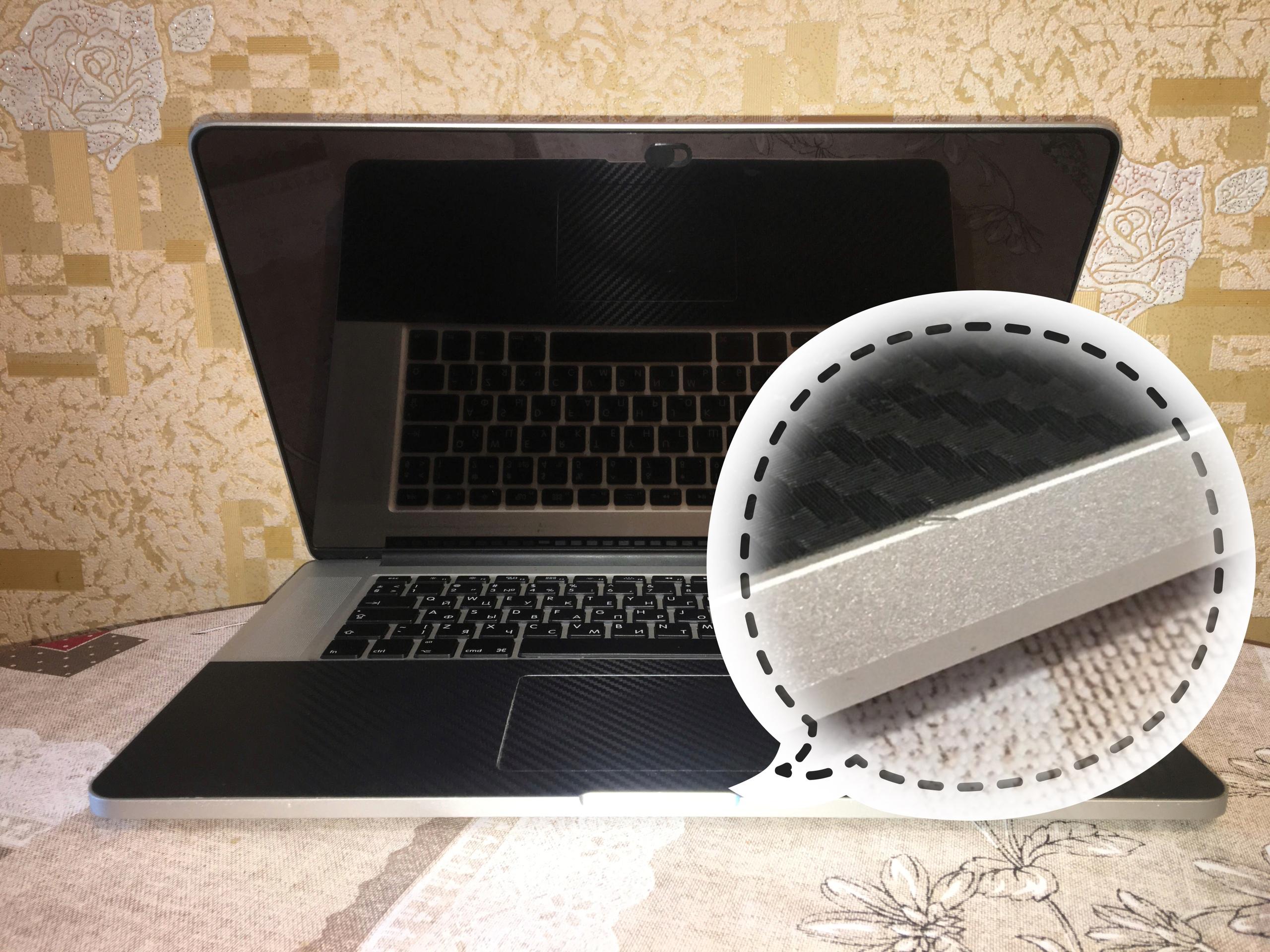 Apple MacBook Pro 15′ Retina