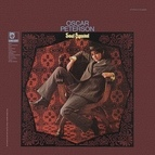 Oscar Peterson альбом Soul Español