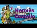 Hermès Costello (JJBA Musical Leitmotif)