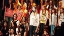 Heal the World Michael Jackson - Oberstufenchor Cusanus Gymnasium