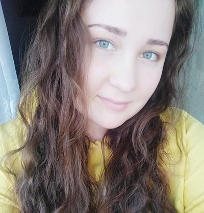 Юлия Шумилкина