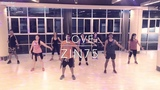 Zumba Fitness - Love (Pop Latino) ZIN75 Choreography by Zumba Fitness