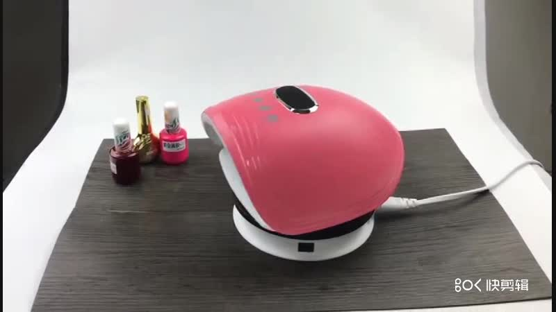 UV LED 710 лампа 60W для сушилки гель лака в салоне красоты