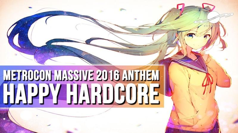 Believe - Daniel Seven feat Zoe VanWest [METROCON MASSIVE 2016 ANTHEM]