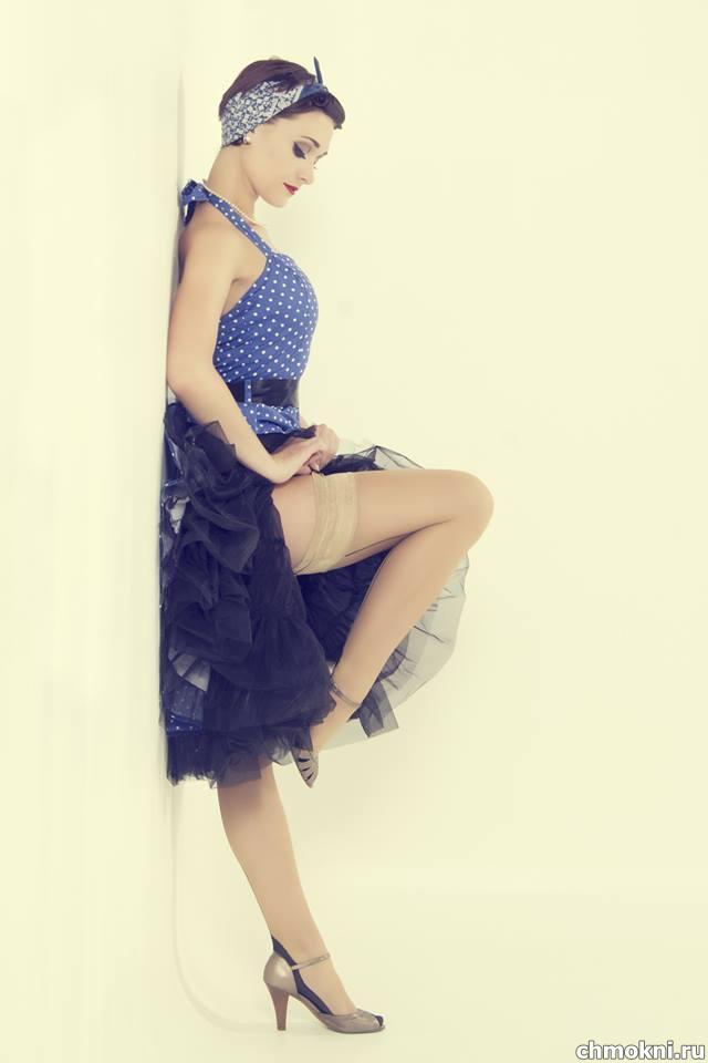 Foto pornostar Model Anissa Kate