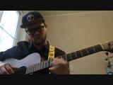 Mateus Asato - the breakup song idea James Lo Scott cover