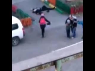 В чите муж зарезал жену на глазах у своих детей